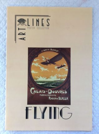 ARTLINES POSTER COLLECTION: FLYING
