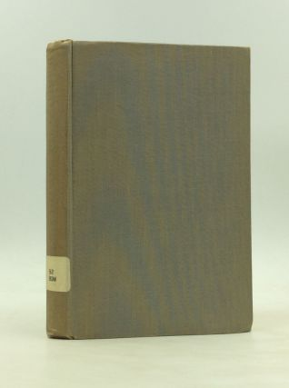 HERALD OF THE WORD. E J. Edwards