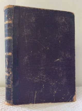 THE FIRST VOLUME OF HARPER'S WEEKLY. Journal of Civilization. The Year 1857