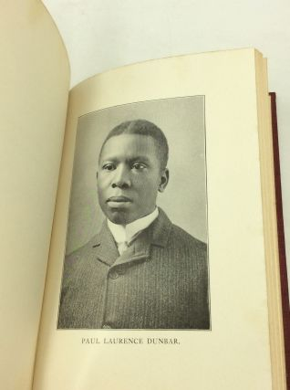 THE NEGRO PROBLEM: A Series of Articles by Representative American Negroes of To-day