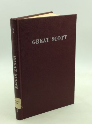 GREAT SCOTT: Ernest Lyman Scott's Work with Insulin in 1911. Aleita Hopping Scott